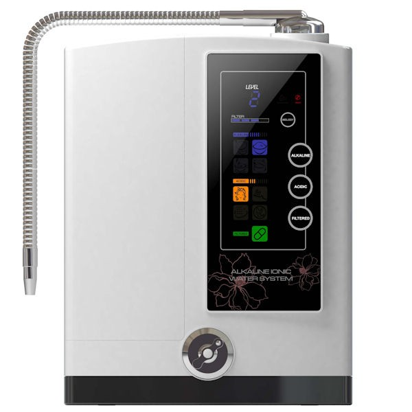 jupiter alkaline water machine