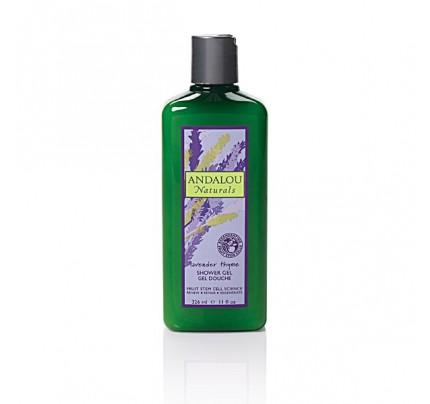 Lavender Thyme Shower Gel 11 oz.