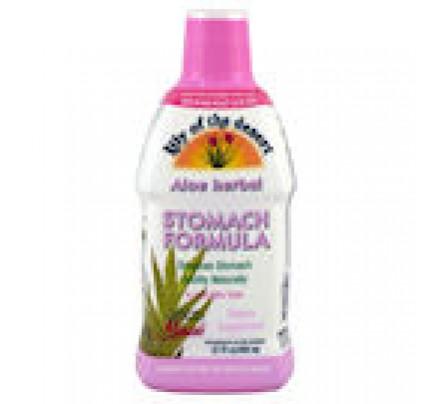 Aloe Vera Gel Stomach Formula 32 oz.