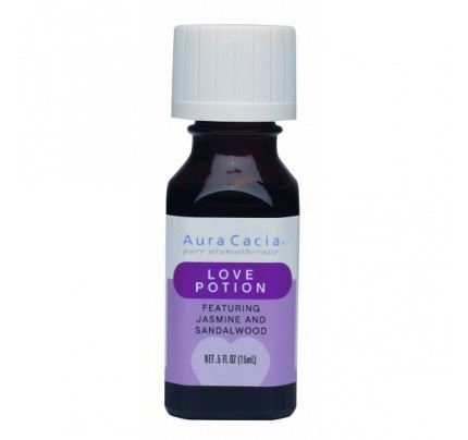 Essential Solutions Oil Love Potion 0.5oz.