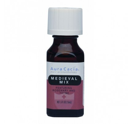 Essential Solutions Oil Medieval Mix 0.5 fl. oz.