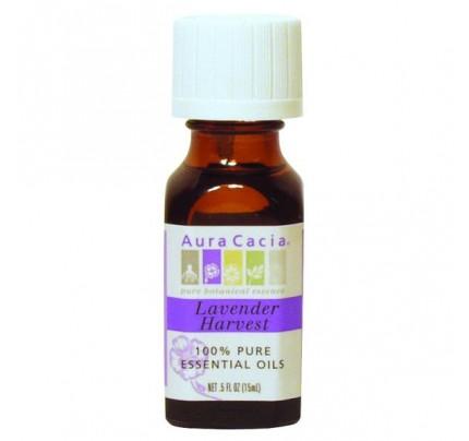 Aromatherapy Oil Blend Lavender Harvest 0.5oz.