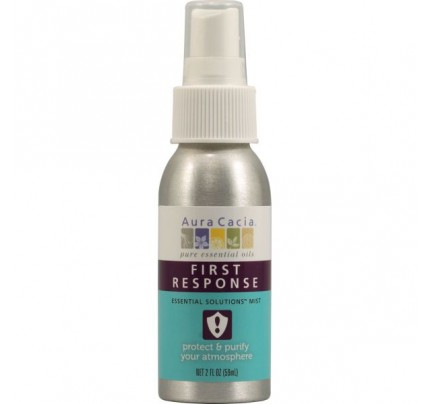 First Response Essential Solutions Mist 2oz.