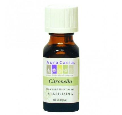 Essential Oil Citronella Java 0.5oz.