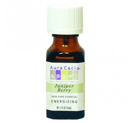 Essential Oil Juniper Berry (Juniperus communis) 0.5oz.