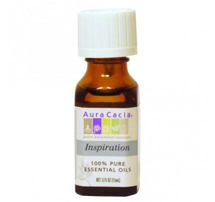 Aromatherapy Oil Blend Inspiration 0.5oz.