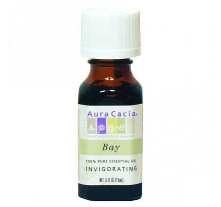 Essential Oil Bay (Pimenta racemosa) 0.5oz.