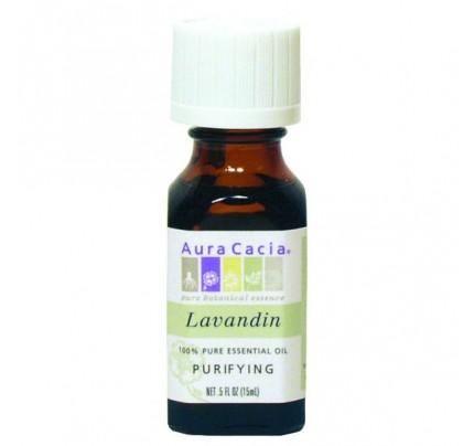 Essential Oil Lavandin (Lavandula intermedia) 0.5oz.