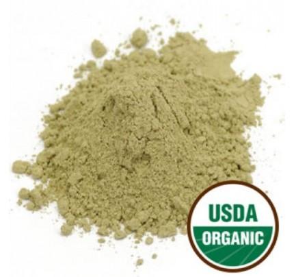 Organic Kelp Powder Bulk 1lb.