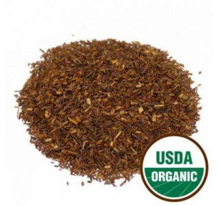 Organic Rooibos Tea C/S Bulk 1lb.