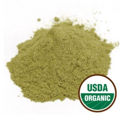 Organic Wheatgrass Powder Bulk 1lb.