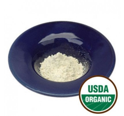 Organic Garlic Powder Bulk 1lb.