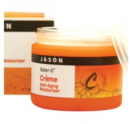 Ester-C Cream Perfect Solutions 2oz.