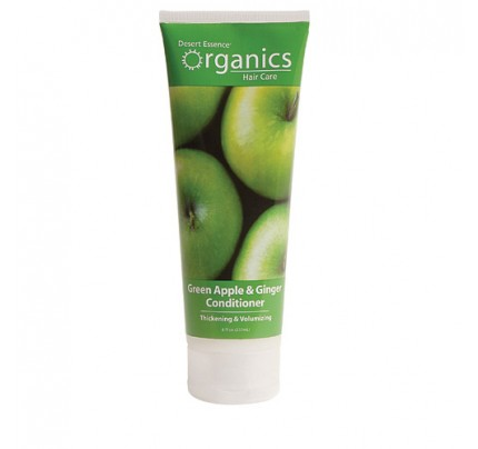 Thickening Conditioner Green Apple & Ginger 8oz.