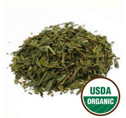 Organic Bancha Tea Bulk 1lb.