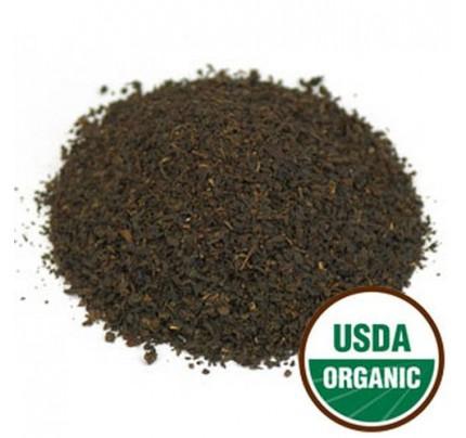 Organic Earl Grey Tea Bulk 1lb.