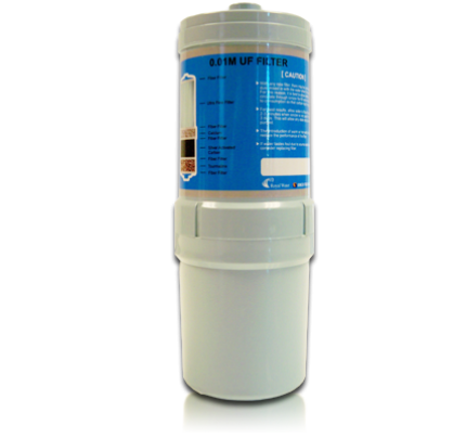 Replacement Jupiter Biostone Ultra 0.01 Micron Filter for Well Water