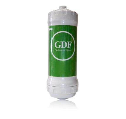 Replacement Vesta Sediment Filter - GL Group GDF