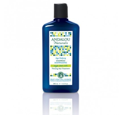 Age Defying Treatment Shampoo 11.5 oz.