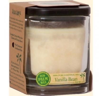 Candle Aloha Jar Vanilla Bean Cream 8oz.