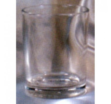 Glass Votive Holders 12-pack
