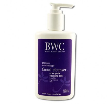 Extra Gentle Facial Cleansing Milk 8.5oz.