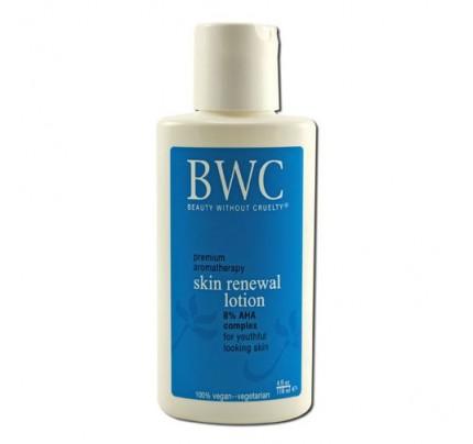 Skin Renewal Moisturizing Lotion 8% AHA 4oz.