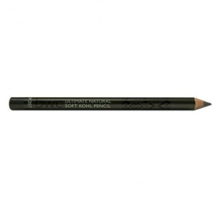 Natural Eye Pencil Kohl Charcoal Grey 0.04oz.