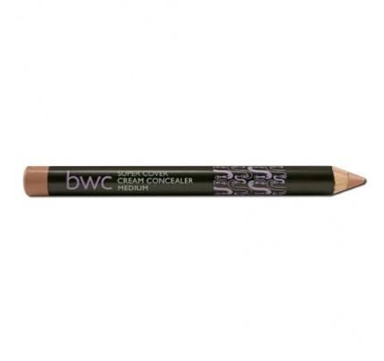 Natural Cream Concealers Pencil Supercover Medium 0.14oz.