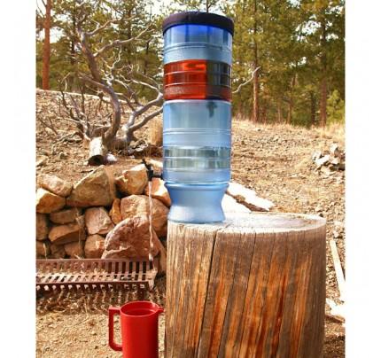 Berkey Light 2.75 Gallon Water Purifier