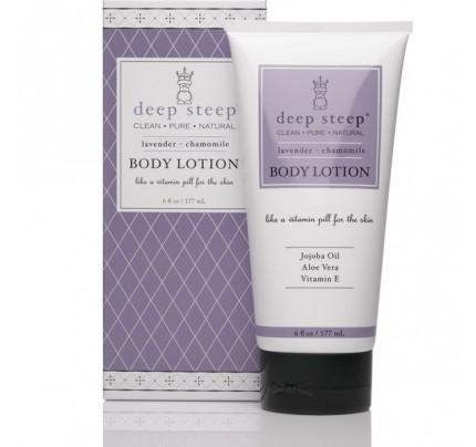 Body Lotion Lavender Chamomile 6 fl. oz.