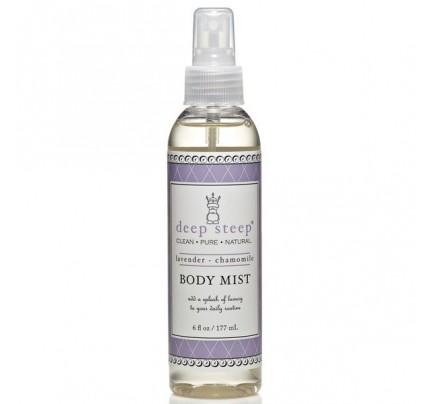 Body Mist Lavender Chamomile 6 fl. oz.
