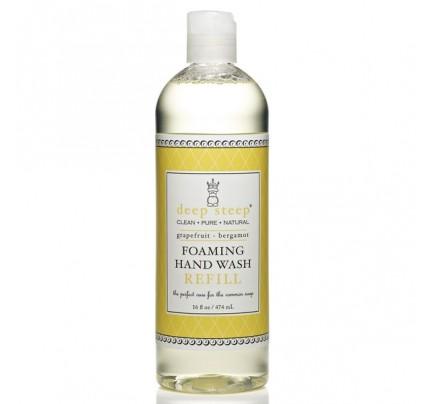 Foaming Hand Wash Refill Grapefruit Bergamot 16 fl. oz.