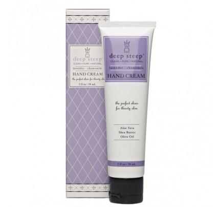 Hand Cream Lavender Chamomile 2 fl. oz.