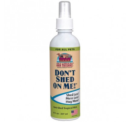 Don't Shed On Me Anti-Shedding Spray 8oz.