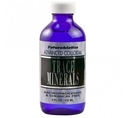 Colloidal Trace Minerals 4oz.