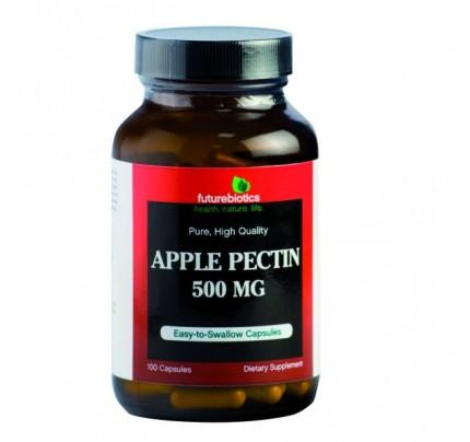 Apple Pectin 100 Capsules
