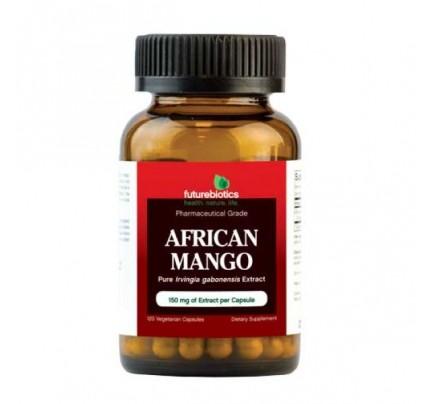 African Mango 120 Vegetarian Capsules