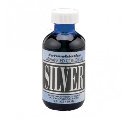 Colloidal Silver 2 fl. oz.
