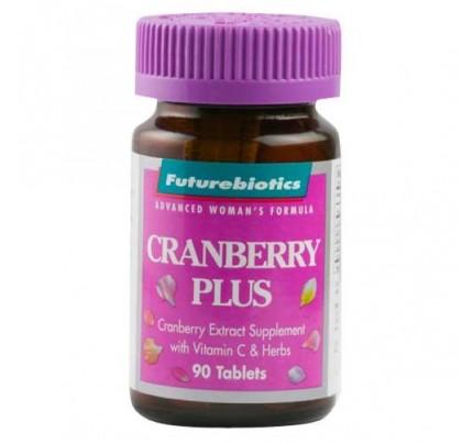 Cranberry Plus 90 Tablets