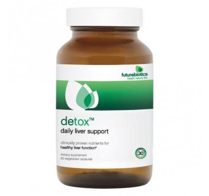 Detox 60 Capsules