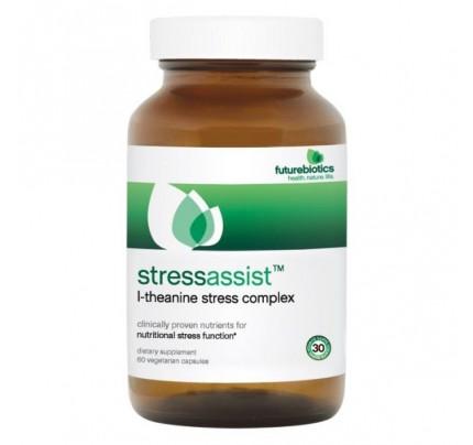 StressAssist 60 Capsules