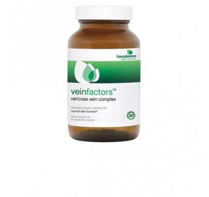 VeinFactors 90 Capsules