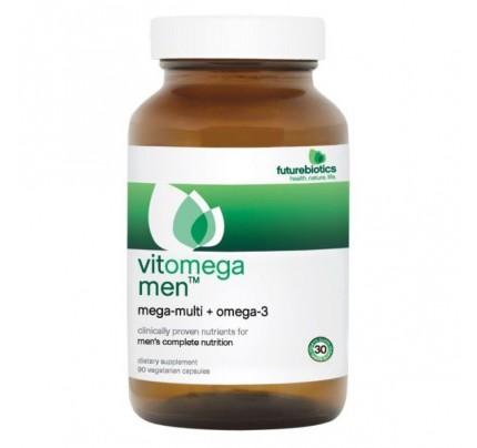Vitomegamen 90 Vegetarian Tablets