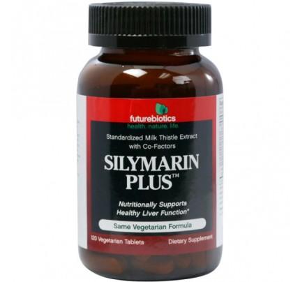 Silymarin Plus 120 Tablets