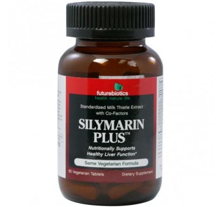 Silymarin Plus 60 Tablets