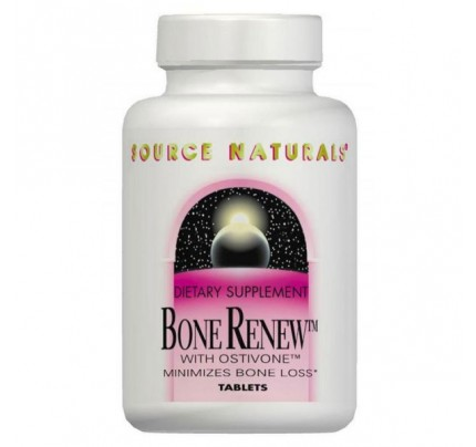 Bone Renew 322mg Tablets