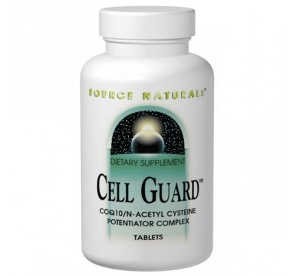 Cell Guard Tablets