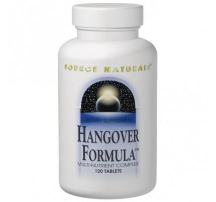 Hangover Formula Tablets