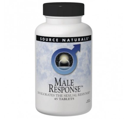 Male Response Tablets